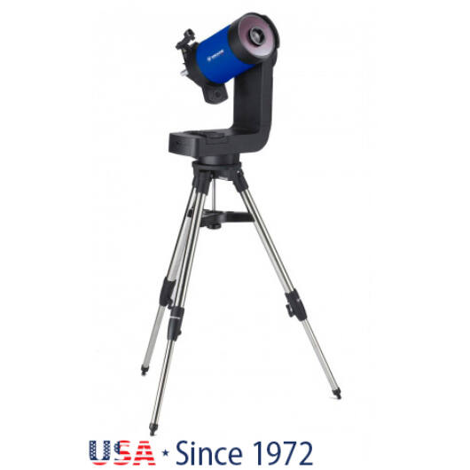 "Meade LightSwitch 6""-os F/10 ACF teleszkóp 71683"
