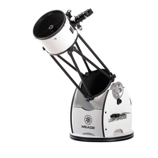"Meade LightBridge 10"" F/5 Dobson-teleszkóp 71680"