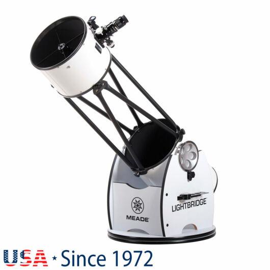 "Meade LightBridge 12"" F/5 Dobson-teleszkóp 71681"