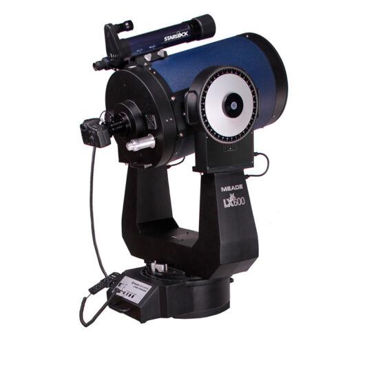 """Meade LX600 14""""-os, F/8 rekesznyílású ACF teleszkóp 71710"""