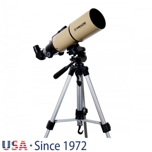 Meade Adventure Scope 80 mm-es teleszkóp 71664