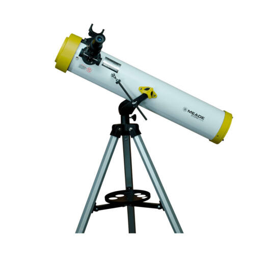 Meade EclipseView 76 mm-es reflektor teleszkóp 71792