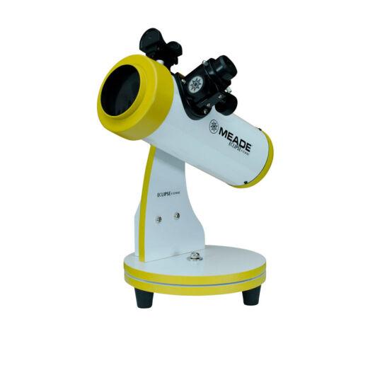 Meade EclipseView 82 mm-es reflektor teleszkóp 71789