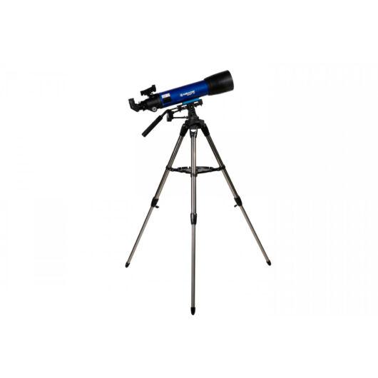 Meade Infinity 102mm AZ refraktoros teleszkóp 71673
