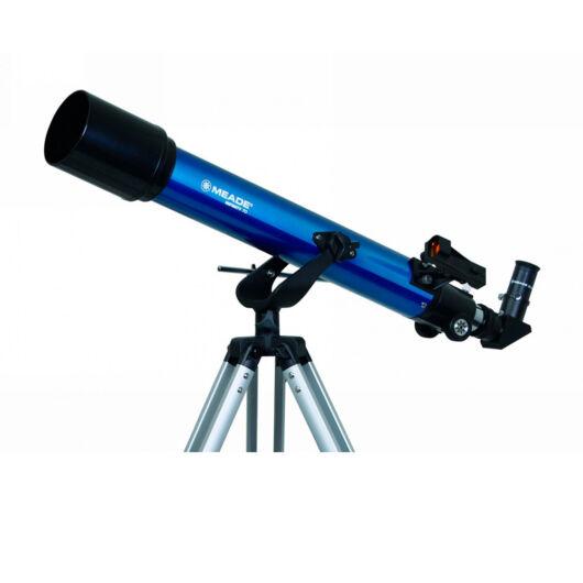 Meade Infinity 70mm AZ refraktoros teleszkóp 71670
