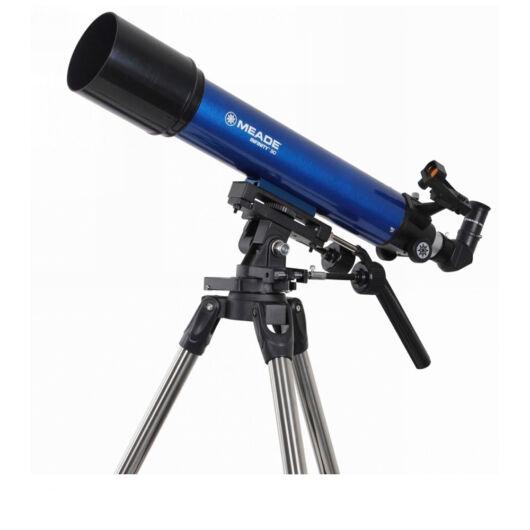 Meade Infinity 90mm AZ refraktoros teleszkóp 71672