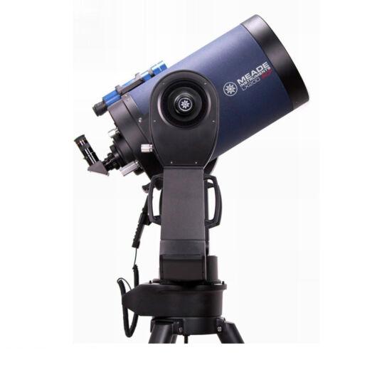 """Meade LX200 10""""-os F/10 ACF teleszkóp szabványos, terepen használható háromlábú állvánnyal 71714"""