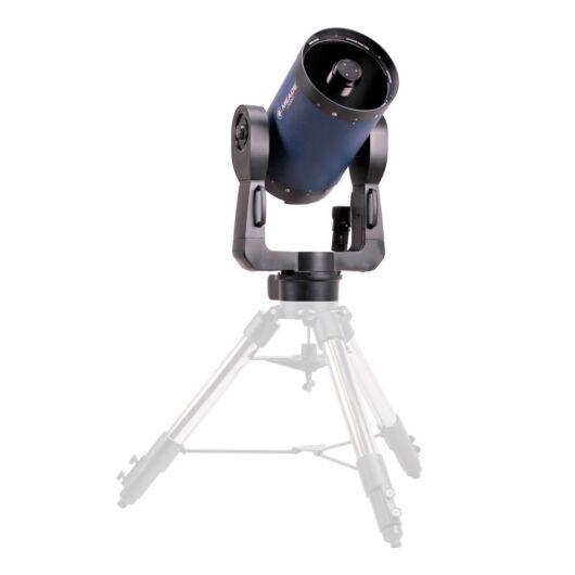 """Meade LX200 12""""-os F/10 ACF teleszkóp háromlábú állvány nélkül 71716"""