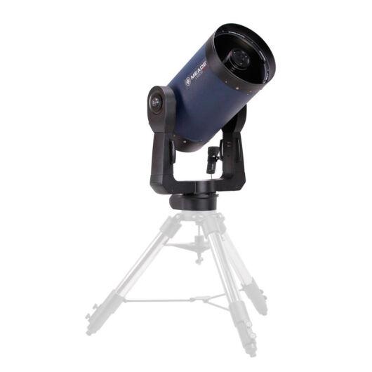 """Meade LX200 14""""-os F/10 ACF teleszkóp háromlábú állvány nélkül 71718"""