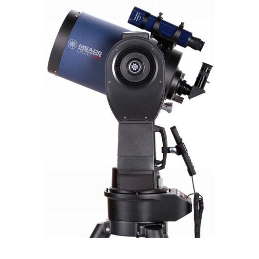 """Meade LX200 8""""-os F/10 ACF teleszkóp szabványos, terepen használható háromlábú állvánnyal 71713"""