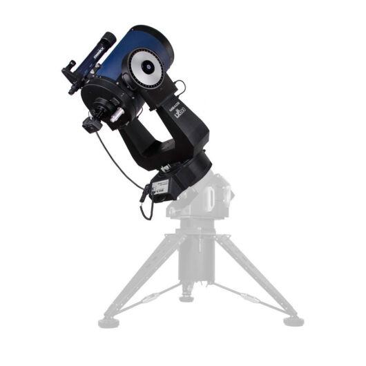 """Meade LX600 16""""-os, F/8 rekesznyílású, ACF teleszkóp háromlábú állvány nélkül 71712"""