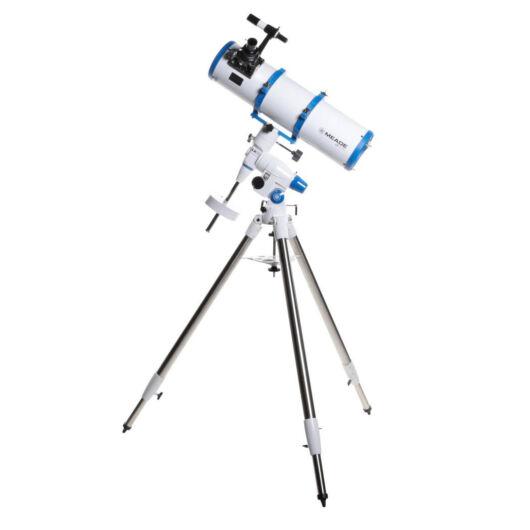 """Meade LX70 R6 6""""-os EQ reflektoros teleszkóp 71686"""