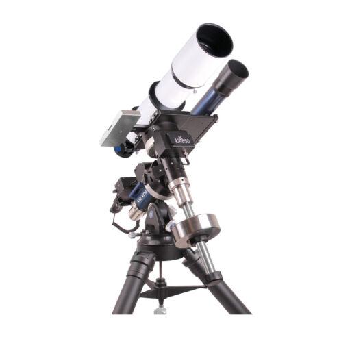 Meade LX850 130 mm-es, F/7 rekesznyílású, ACF refraktoros teleszkóp 71705
