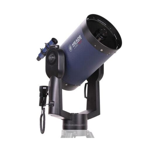 """Meade LX90 12""""-os f/10 ACF teleszkóp háromlábú állvány nélkül 72523"""
