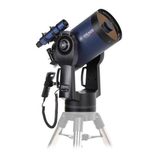 """Meade LX90 8""""-os f/10 ACF teleszkóp háromlábú állvány nélkül 72521"""