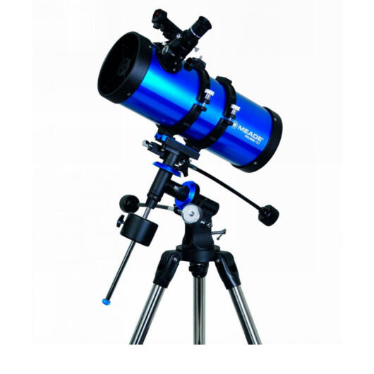 Meade Polaris 127mm EQ reflektor teleszkóp 71678