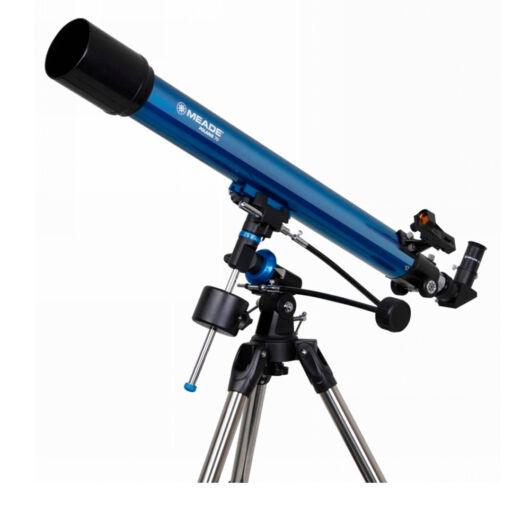 Meade Polaris 70mm EQ refraktoros teleszkóp 71674
