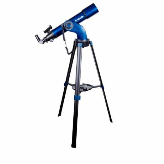 Meade StarNavigator NG 102 mm-es refraktoros teleszkóp 71654