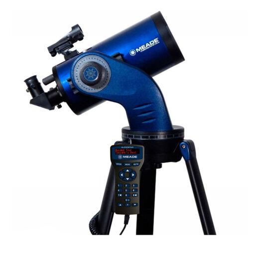 Meade StarNavigator NG 125mm-es MAK teleszkóp 71657