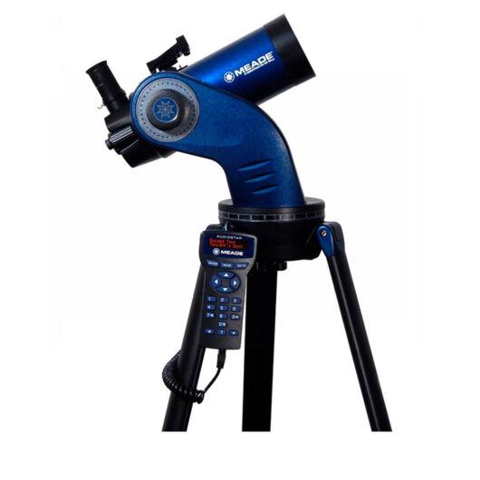 Meade StarNavigator NG 90 mm-es MAK teleszkóp 71656