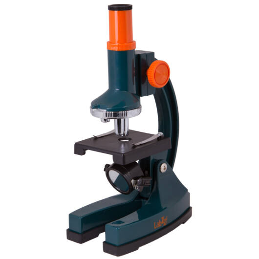 Levenhuk LabZZ M1 mikroszkóp 69739