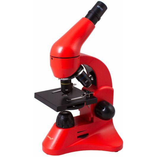 Levenhuk Rainbow 50L Orange / Narancs mikroszkóp 70239