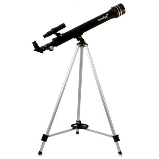 Levenhuk Skyline 50x600 AZ teleszkóp 67686