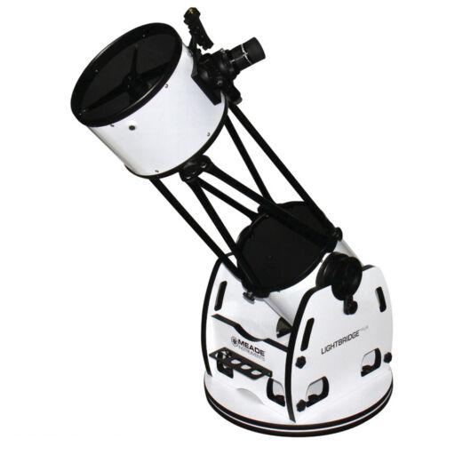 "Meade LightBridge Plus 10"" reflektor teleszkóp 72629"