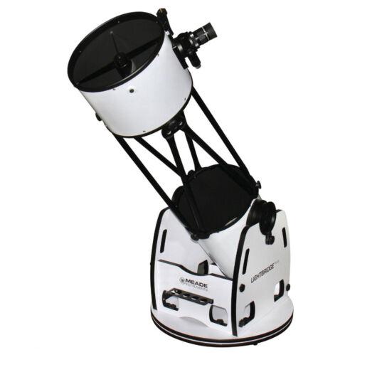 "Meade LightBridge Plus 12"" reflektor teleszkóp 72630"