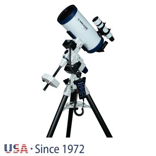 """Meade LX85 6"""" MAK teleszkóp 72623"""