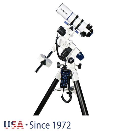 Meade LX85 70 mm refraktor asztrográf teleszkóp 72626