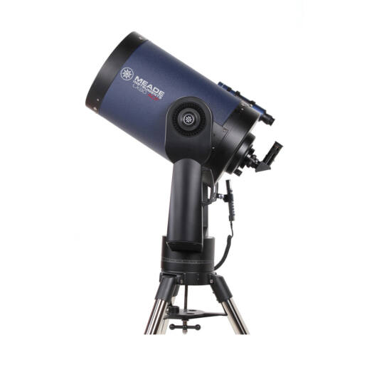 """Meade LX90 12""""-os F/10 ACF teleszkóp 71696"""