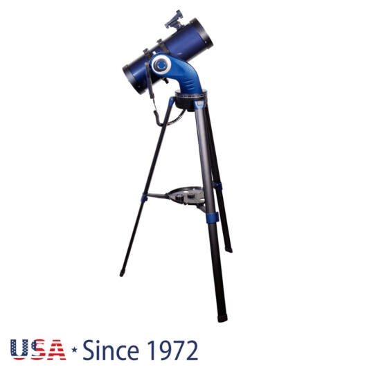 Meade StarNavigator NG 130 mm-es reflektor teleszkóp 71659