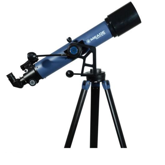 Meade StarPro AZ 90 mm refraktor teleszkóp 72634