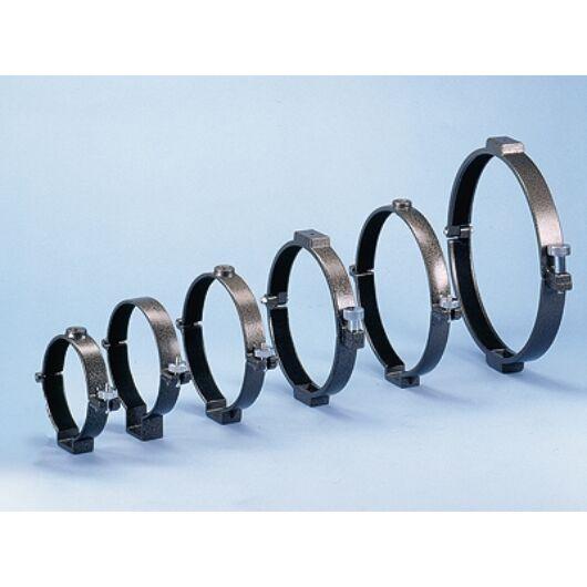 Tubusgyűrűpár 142 mm átmérővel tub142